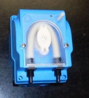 Pompe péristaltique pour réglage de consitance de glace - Devis sur Techni-Contact.com - 2