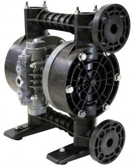 Pompe pneumatique à double membrane - Devis sur Techni-Contact.com - 1