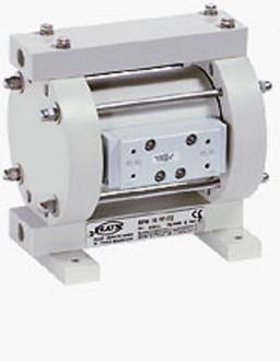 Pompe pneumatique à membrane 30 Litres par minute - Devis sur Techni-Contact.com - 1