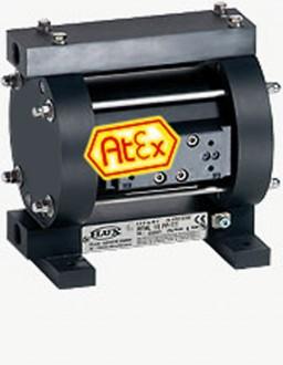 Pompe pneumatique à membrane 30 Litres par minute - Devis sur Techni-Contact.com - 2
