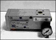 Pompe pneumatique avec électrovanne PAS 20 VT - Devis sur Techni-Contact.com - 1