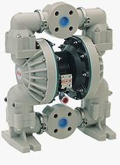 Pompe pneumatique pour fluides visqueux - Devis sur Techni-Contact.com - 1