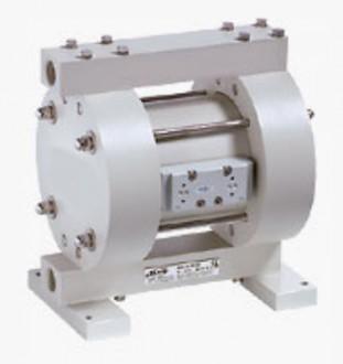Pompe pneumatique vide fûts - Devis sur Techni-Contact.com - 1