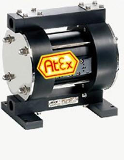 Pompe pneumatique vide fûts - Devis sur Techni-Contact.com - 2