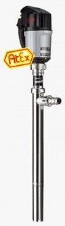 Pompe pour liquides visqueux - Devis sur Techni-Contact.com - 1