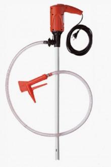 Pompe pour transfert de liquide en petite quantité - Devis sur Techni-Contact.com - 1