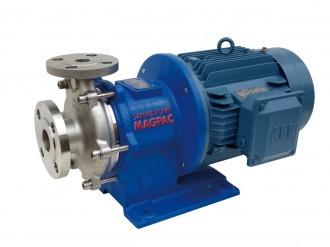 Pompe process inox - Devis sur Techni-Contact.com - 1