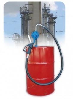 Pompe rotative aluminium - Devis sur Techni-Contact.com - 2