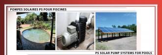 Pompe solaire pour piscine - Devis sur Techni-Contact.com - 2