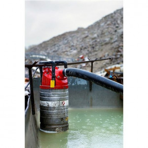 Pompe submersible électrique  - Devis sur Techni-Contact.com - 1
