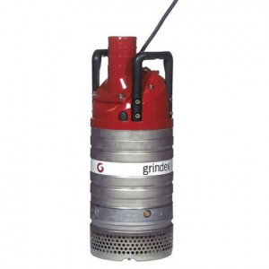 Pompe submersible électrique  - Devis sur Techni-Contact.com - 2