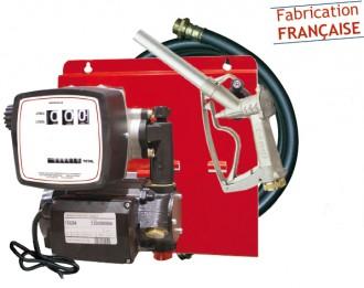 Pompe transfert fioul - Devis sur Techni-Contact.com - 1