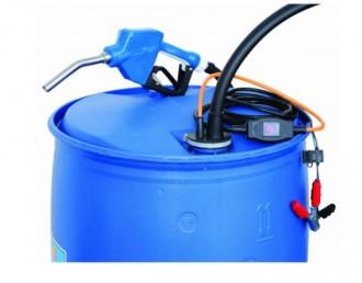 Pompe vide fût électrique - Devis sur Techni-Contact.com - 1