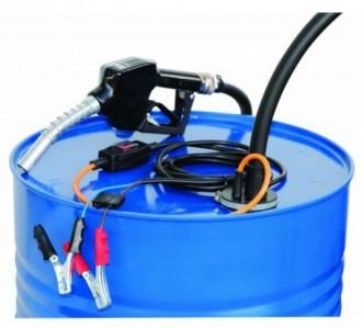Pompe vide fût électrique - Devis sur Techni-Contact.com - 2