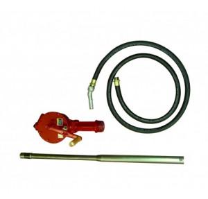 Pompe vide fût rotative - Devis sur Techni-Contact.com - 1