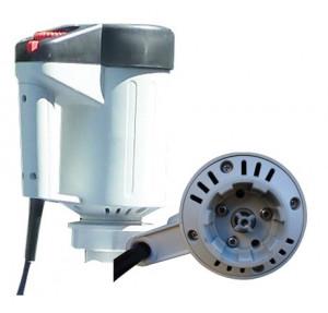 Pompe vide fûts électrique - Devis sur Techni-Contact.com - 1