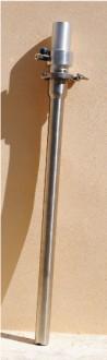 Pompe vide sac à air comprimé - Devis sur Techni-Contact.com - 2