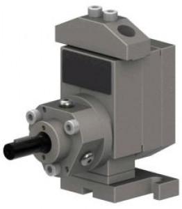 Pompe à engrenage grande précision - Devis sur Techni-Contact.com - 1