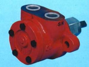Pompe à engrenage grande précision - Devis sur Techni-Contact.com - 2