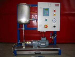 Pompe à engrenage grande précision - Devis sur Techni-Contact.com - 4
