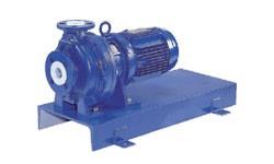 Pompes centrifuges à entrainement magnétique 1400 Litres par minute - Devis sur Techni-Contact.com - 1