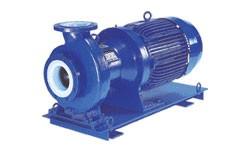 Pompes centrifuges à entrainement magnétique série MDE - Devis sur Techni-Contact.com - 1