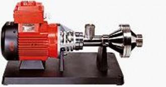 Pompes centrifuges horizontales - Devis sur Techni-Contact.com - 1