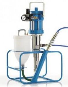 Pompes d'injection de résine - Devis sur Techni-Contact.com - 2