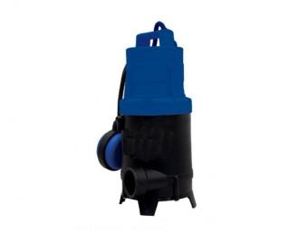 Pompes de relevage eaux chargées 0.45 kW - Devis sur Techni-Contact.com - 1