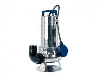 Pompes de relevage eaux très chargées de 0.6 à 1.1 kW - Devis sur Techni-Contact.com - 1