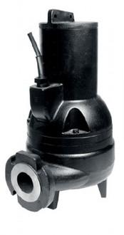 Pompes de relevage industrielles eaux très chargées de 1.8 à 3 kW - Devis sur Techni-Contact.com - 1