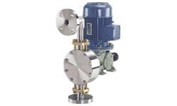 Pompes doseuses et volumétriques série LK - Devis sur Techni-Contact.com - 1