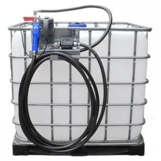 Pompes hybrides adblue - Devis sur Techni-Contact.com - 2
