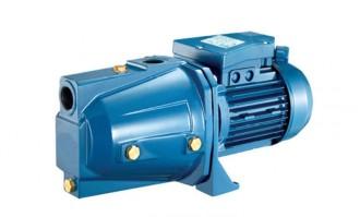 Pompes jets monocellulaires monophasées 0.44 et 0.74 kW - Devis sur Techni-Contact.com - 1