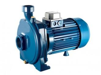 Pompes monocellulaires fonte monophasées 0.37 et 0.74 kW - Devis sur Techni-Contact.com - 1