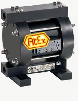 Pompes pneumatiques - Devis sur Techni-Contact.com - 2