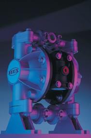 Pompes pneumatiques à membranes - Devis sur Techni-Contact.com - 1