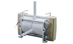 Pompes volumétriques à soufflets pour le semi-conducteur série FS - Devis sur Techni-Contact.com - 1