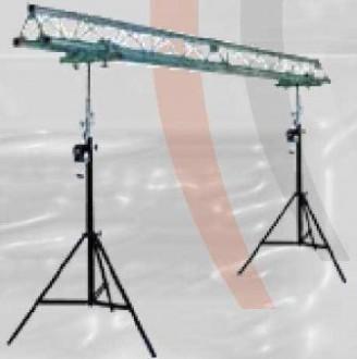 PONT AL 300 pour materials d'éclairage - Devis sur Techni-Contact.com - 1