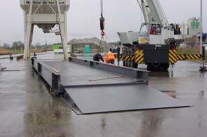 Pont bascule hors sol acier béton - Devis sur Techni-Contact.com - 5