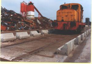 Pont bascule mixte camion et wagon - Devis sur Techni-Contact.com - 6