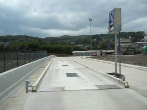 Pont bascule modulaire en béton - Devis sur Techni-Contact.com - 5
