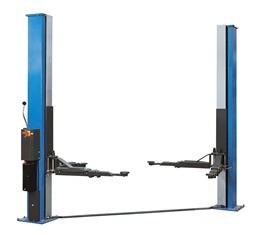 Pont élévateur 2 colonnes électro hydrauliques - Devis sur Techni-Contact.com - 1