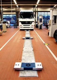 Pont élévateur camion - Devis sur Techni-Contact.com - 3
