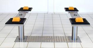 Pont elévateur hydrauliques - Devis sur Techni-Contact.com - 1