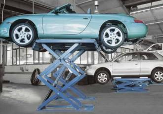 Pont élévateur voiture - Devis sur Techni-Contact.com - 2