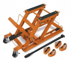 Pont moto 680 kg - Devis sur Techni-Contact.com - 1
