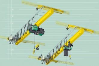Pont roulant - Devis sur Techni-Contact.com - 2