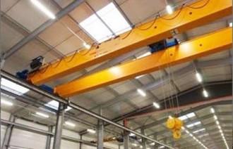 Pont roulant bipoutre 25 Tonnes - Devis sur Techni-Contact.com - 1