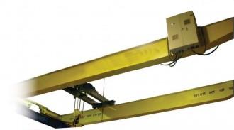Pont roulant standard 40000 Kg - Devis sur Techni-Contact.com - 1